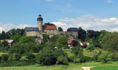 Von Rainer Lippert ->Bearbeitete Version: Steffen Schmitz (Carschten) - Diese Datei wurde von diesem Werk abgeleitet Burg Zwernitz