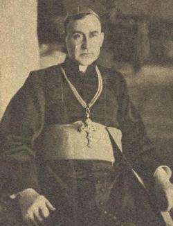 blaženi Vladislav Goral - škof in mučenec