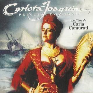 Carlota Joaquina, A Princesa do Brasil