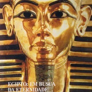 Egito em Busca da Eternidade