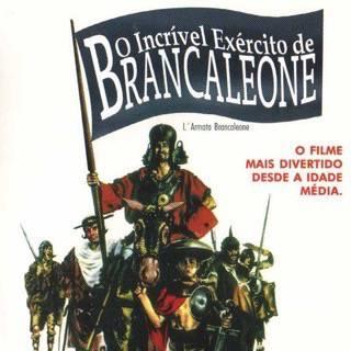 O Incrível Exército de Brancaleoni