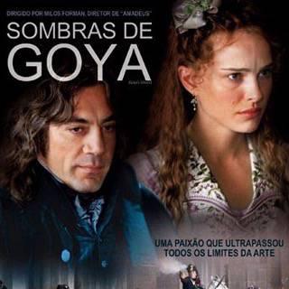As Sombras de Goya