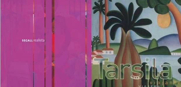 Releitura de obras da Tarsila do Amaral e Lasar Segall (Projeto de Artes para Ensino Médio)