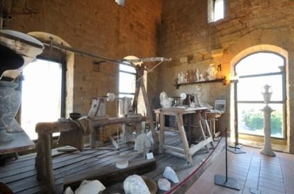 Ecomuseo Dell'Alabastro - Volterra