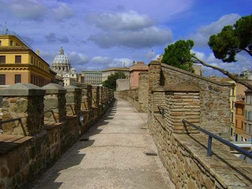 Passeto di Borgo