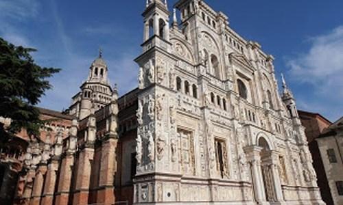 Mosteiro – Certosa de Pavia