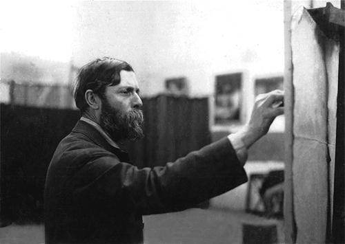 Eliseu Visconti