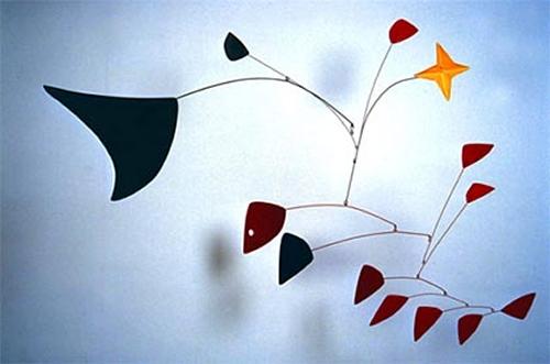 Calder e a Arte Brasileira