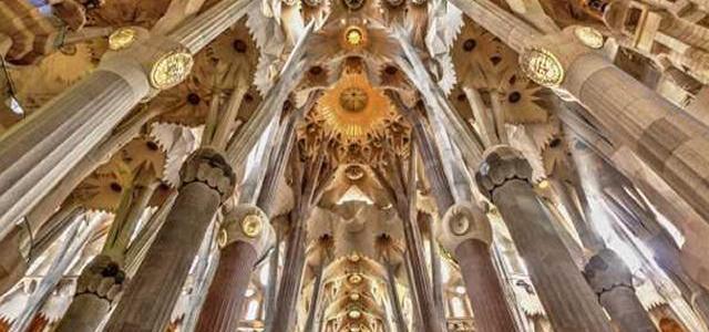 Exposição Gaudí: Barcelona, 1900