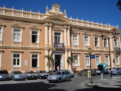 Museu Afro Brasileiro de Salvador
