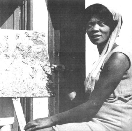Maria Auxiliadora: A vida cotidiana, pintura e resistência da Obra