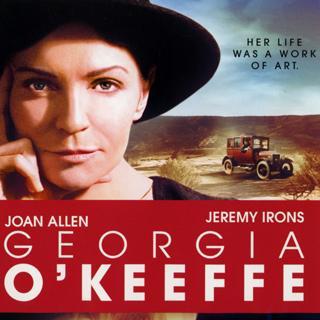 A Vida e Arte de Georgia O'Keeffe