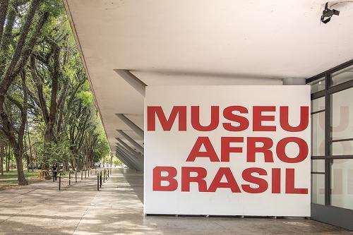 A Cidade da Bahia, das baianas e dos baianos também | Museu Afro Brasil | SP