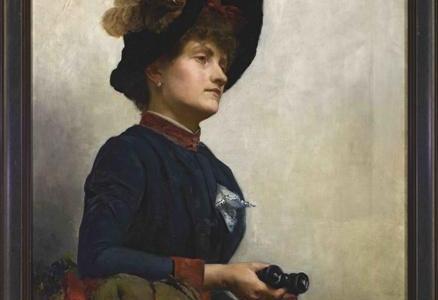 Histórias das Mulheres Artistas Antes de 1900 | MASP | SP