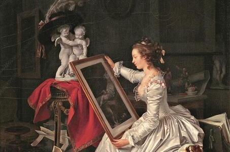 Nova aquisição do Museu do Louvre