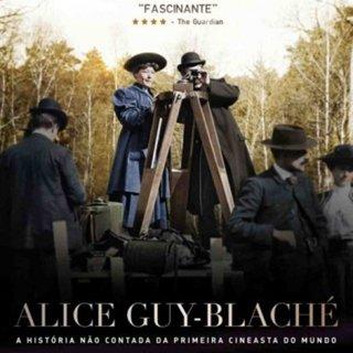 Alice Guy-Blanché