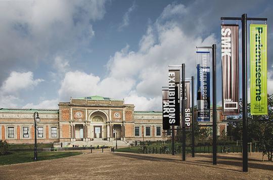 Museu Nacional de Arte da Dinamarca