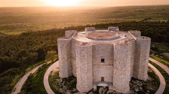 Castel del Monte | Puglia | Itália
