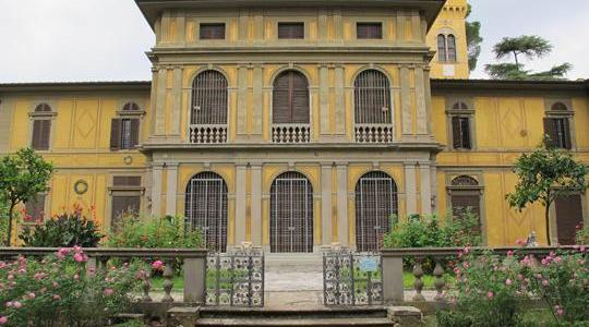 Museu Stibbert – Florença – Itália