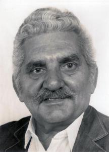 Sandoval Caju