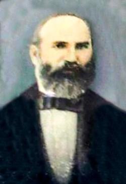 José Miguel de Vasconcelos, o Barão de Porangaba