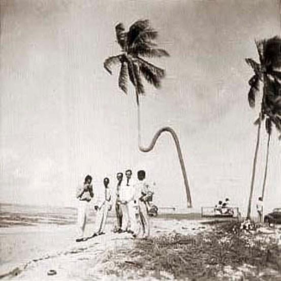 Gogó da Ema era o principal cartão postal de Maceió