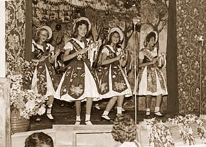 Pastoril em Maceió nos anos de 1960
