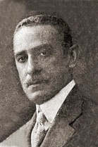 Dr. Clementino do Monte. Foto revista O Malho, RJ, 19 02 1927