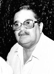 Geraldo Sampaio. Foto de Plínio Nicácio