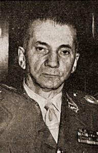 General Floriano Lima Brayner, filho do Tenetente Brayner