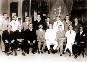 Governo revolucionário de 1930 em Alagoas