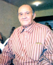 Jandival Lyra Gabriel, o Vavá