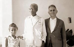 João Cândido, o almirante negro e Octávio Brandão