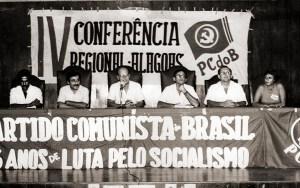 Jarede Viana no PCdoB em 1988