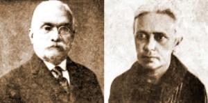 Pais do poeta: José Matheus de Lima e Delmina Simões de Lima