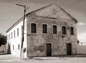 Cadeia de Casa de Câmera de Marechal Deodoro