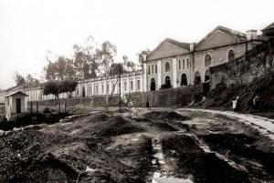 Fábrica de Tecidos Progresso Alagoano
