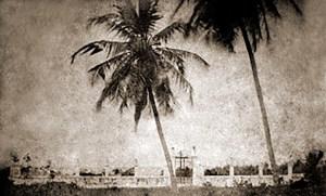 Cemitério Nossa Senhora da Piedade no final do século XIX