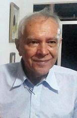 Imanoel Caldas, um dos primeiros críticos de cinema de Alagoas