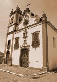 Matriz de Nossa Senhora da Conceição das Alagoas