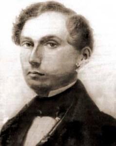 Padre Afonso de Albuquerque Melo