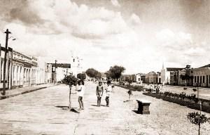 Av. Bráulio Cavalcante Pão de Açúcar 1946