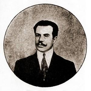 Elysio de Carvalho em 1909