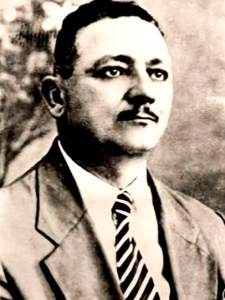 Cel. PM José Lucena de Albuquerque Maranhão