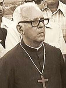 Dom Adelmo Machado, o idealizador da Escola de Serviço Social Padre Anchieta