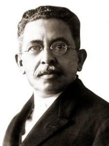 Senador Fernandes Lima, que já havia sido governador de Alagoas