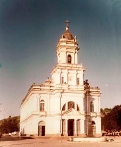 Igreja de São José em São José da Laje