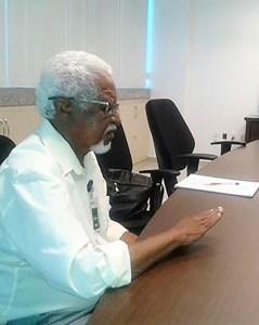 Zé Antônio teve a coragem de enfrentar seu torturador, denunciando publicamente