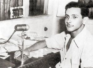 Cláudio Alencar fez história no rádio alagoano