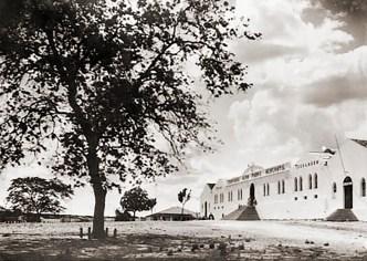 Companhia Agro Fabril Mercantil, produtora da linha Estrela, na Pedra